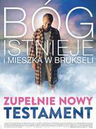 Zupełnie Nowy Testament - AUDIODESKRYPCJA