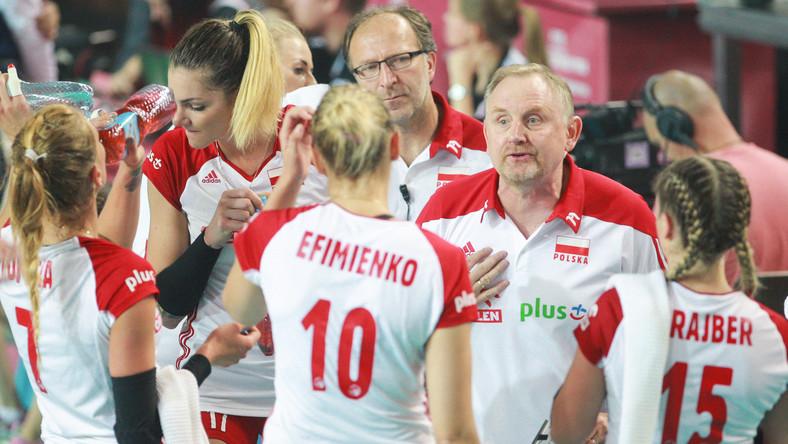 c731a2413 Mecz Polska - Włochy to pojedynek drugiej kolejki siatkarskiego turnieju Ligi  Narodów kobiet. Reprezentacja Polski