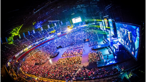 Wakacyjne podsumowanie e-sportowe - DOTA, League of Legends, Counter-Strike