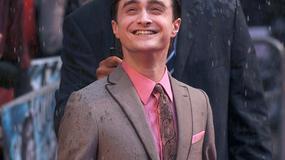 Harry Potter będzie rozśmieszał