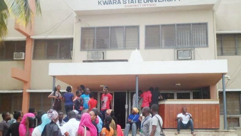Students of KWASU. Photo: Pulse