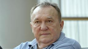 Michał Urbaniak: mam jeszcze wiele do zrobienia