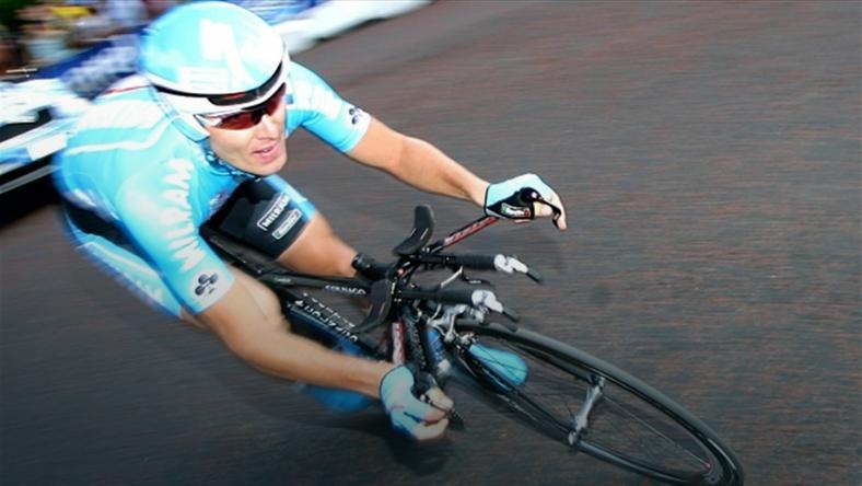 UCI zawiesiła brutala z Astany