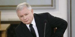 Kaczyński ciagnie partię w dół! Jak bardzo?