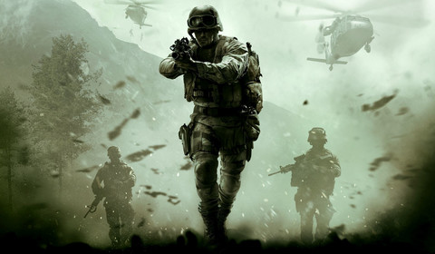 Call of Duty: Modern Warfare 4 bez trybu battle royale? Nowe informacje o CoD 2019