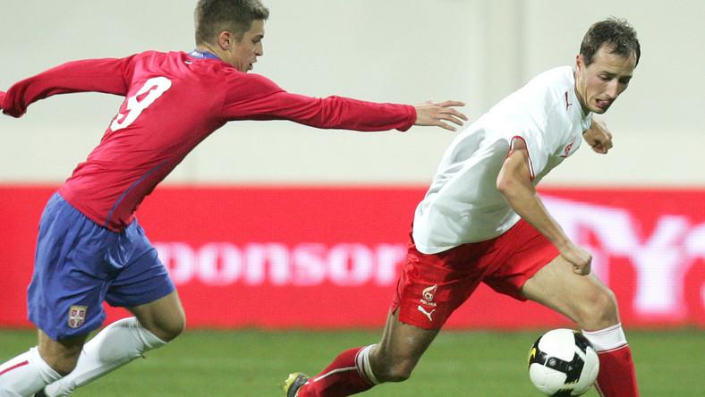 Polska awansowała w rankingu FIFA