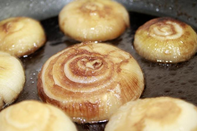 Slatki luk se koristi za čuveni džem od luka