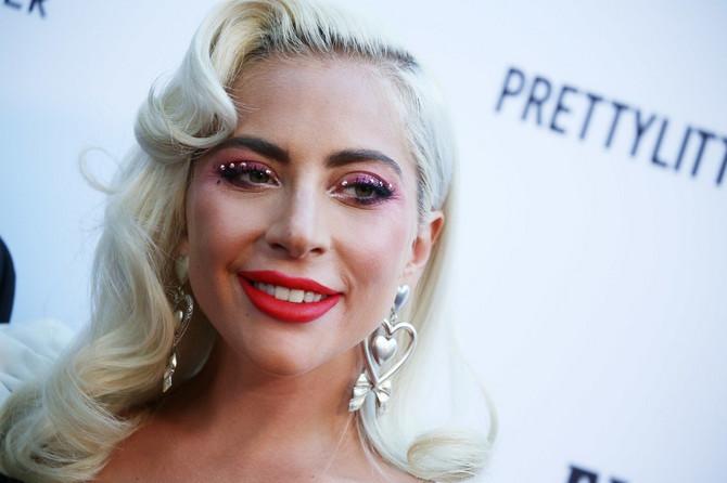 Ledi Gaga Met Gala