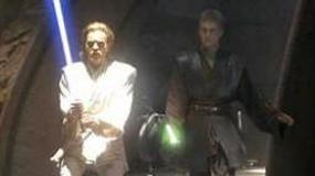 Anakin Skywalker zmienia zawód