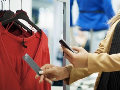Zakupy przez telefon będą jeszcze bardziej popularne?