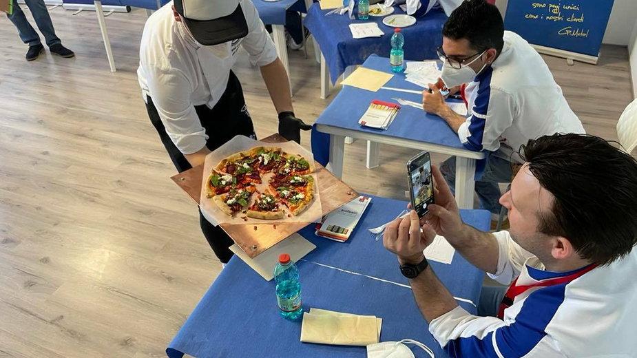 Polacy zwyciężyli w Mistrzostwach Pizzy we Włoszech
