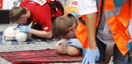 Naucz się pierwszej pomocy!