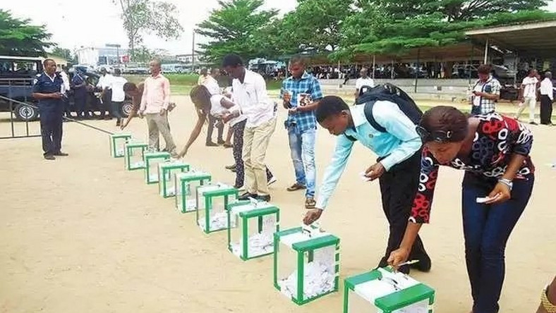 INEC to create more polling units before 2023 general elections/Illustration. [Headtopics]