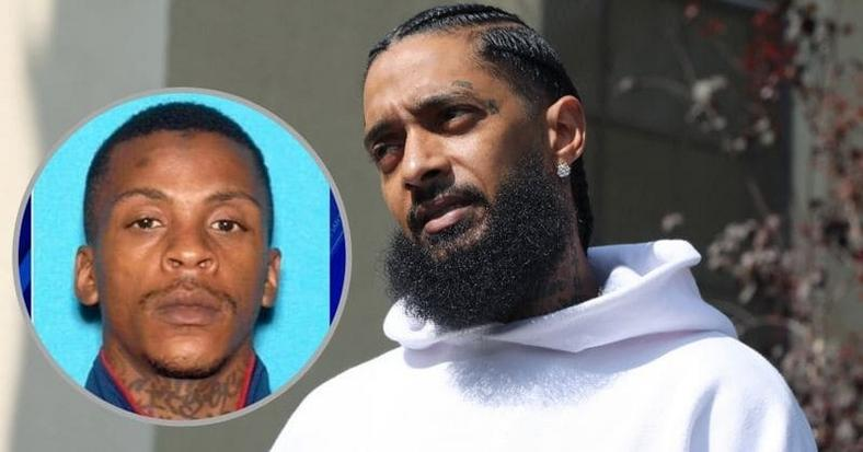 Nipsey Hussle's suspected killer charged with murder as bail bond is set at $5M(Meaww)