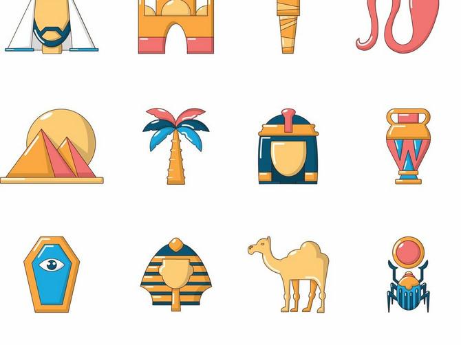 Proverite šta ste u EGIPATSKOM HOROSKOPU: Horus je ROĐEN ZA POBEDE, a Anubis ima POSEBNU MOĆ zbog koje ga svi vole
