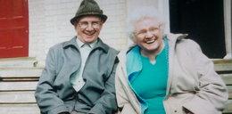 Byli małżeństwem przez 46 lat. Zmarli w odstępie zaledwie 10 dni