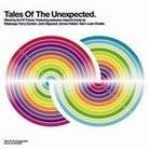 "Kompilacja - ""Tales Of The Unexpected (Mixed By The Art Of Trance)"""