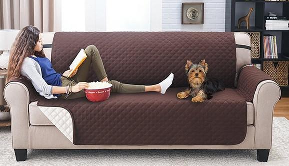Specijalni pokrivač za kauč Couch Coat