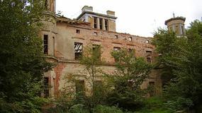 Zachodniopomorskie przeznaczy 1,2 mln zł na renowację zabytków: pałaców, dworów i kościołów