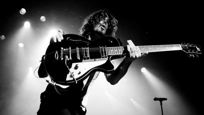 Trzy płyty rarytasów od Soundgarden (foto: Susan Moss)