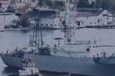 ruski brod viktor leonov