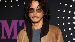 "Chris Cornell prezentuje klip do utworu ""Nearly Forgot My Broken Heart"""