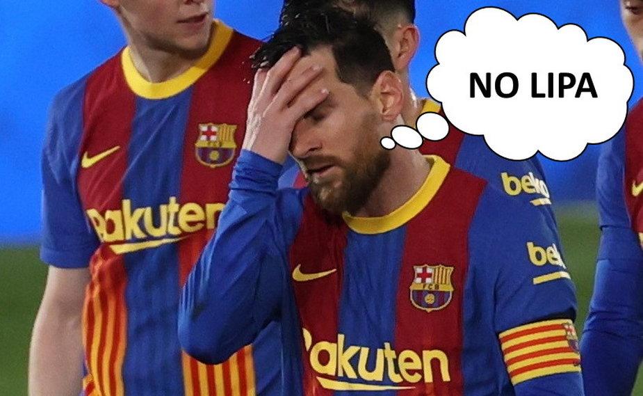 Real lepszy od Barcelony. Memy po El Clasico!