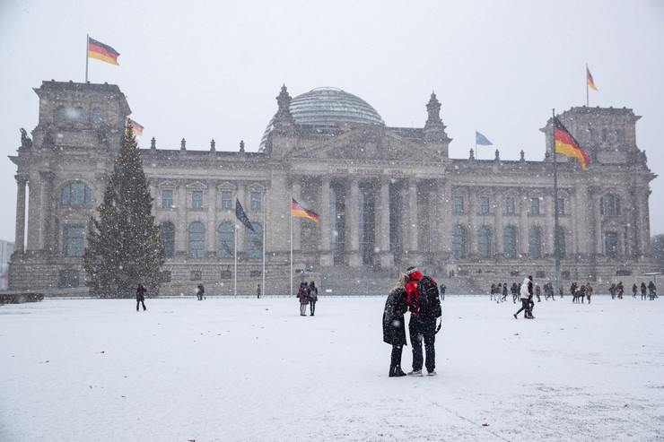 sneg berlin