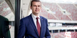 Minister sportu otrzymał ważną funkcję