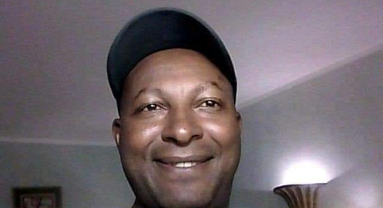 Kikuyu Benga artist Jimmy Wayuni