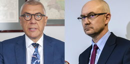 Roman Giertych pozwał prokuratora. Wiemy, czego się domaga