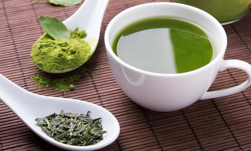 Ta herbata chroni przed rakiem
