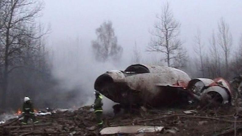Kolejna ekshumacja ofiary katastrofy smoleńskiej