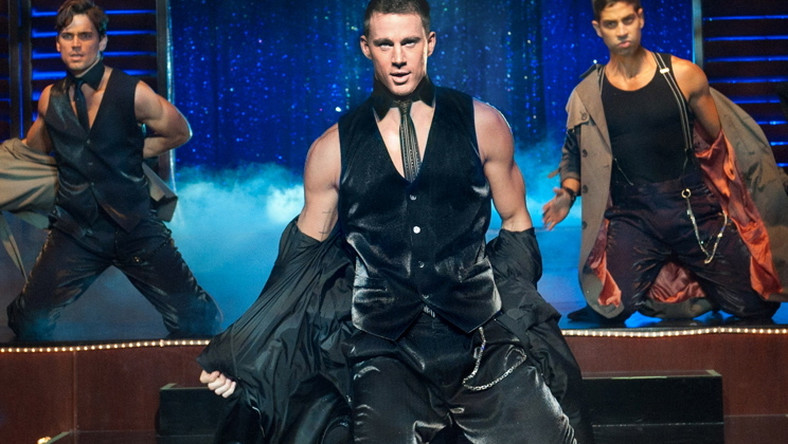 "Channing Tatum rozbierze się w sequelu ""Magic Mike'a"""