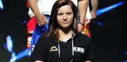 Ta piękność to partnerka polskiego zawodnika MMA. I siostra innego