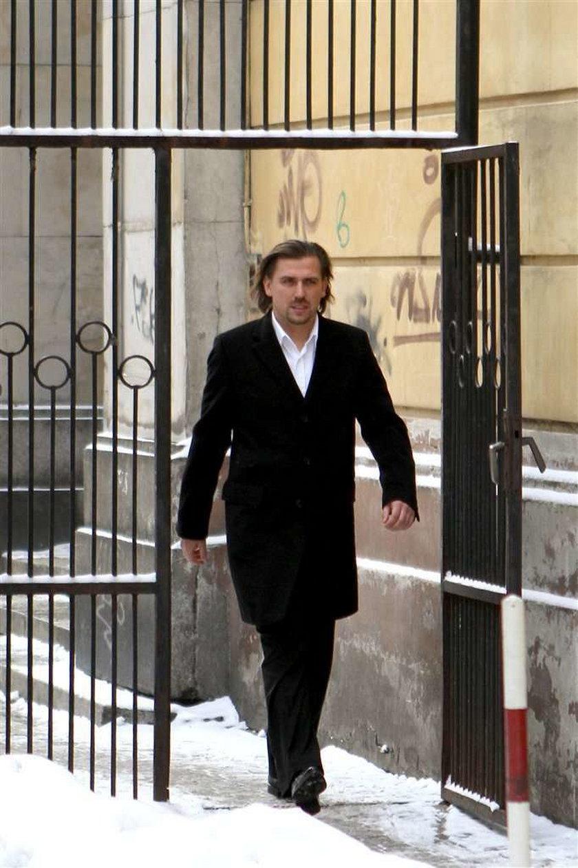 Agent Tomek żąda dymisji rządu Tuska. Za Smoleńsk
