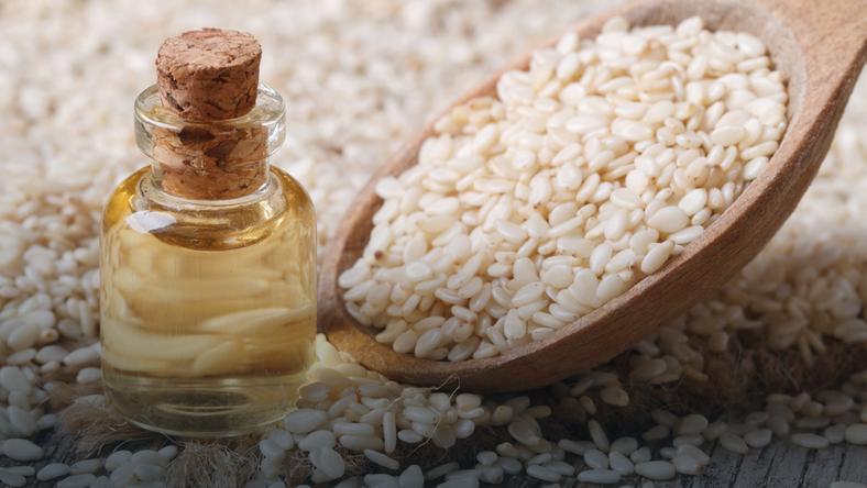 Sezam i olej sezamowy - właściwości, zastosowanie, wartości odżywcze