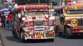 Koniec kultowych jeepneyów?