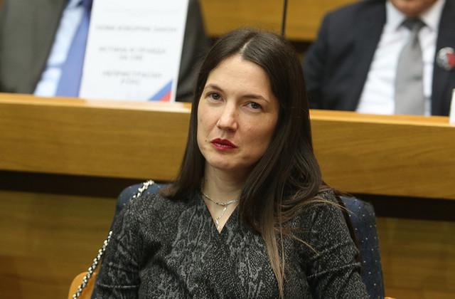Trivićeva ostaje u NS RS
