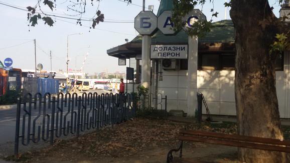 Bivši dolazni peroni BAS-a