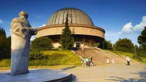 """Planetarium Śląskie w Chorzowie zaprasza na nowy seans """"Wokół Księżyca"""""""