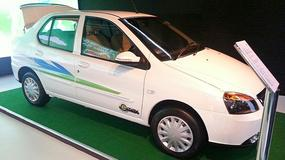 Tata Indigo na gaz ziemny - tania jazda tanim autem