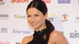 Anna Lewandowska nie zwalnia tempa. Zobacz jej ciążowe krągłości na treningu