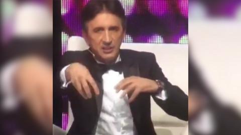 HIt snimak Žike Jakšića kruži internetom: Šta je hteo da kaže?