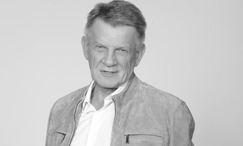 Bronisław Cieślak zostanie pochowany w Krakowie.