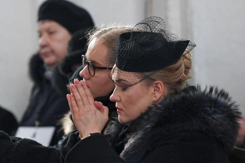 Pogrzeb Pawła Adamowicza. Gdańsk żegna swojego prezydenta