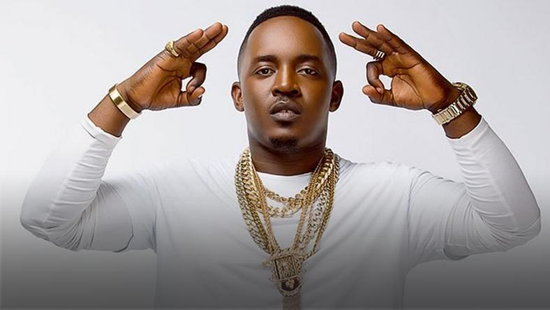 One of M.I Abaga's goals in 2019 is to produce a movie.