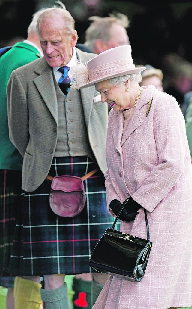 Princ Filip je Elizabeti u 67-godišnjoj vladavini, najdužoj u britanskoj istoriji, bio trajni i čvrsti oslonac