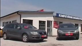 VW Passat B6 vs Citroen C5 II: co wybrać? Opinie. Test porównawczy