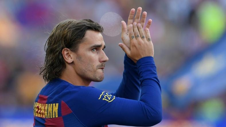 World Cup winner Antoine Griezmann has been added to Barcelona's attack this summer